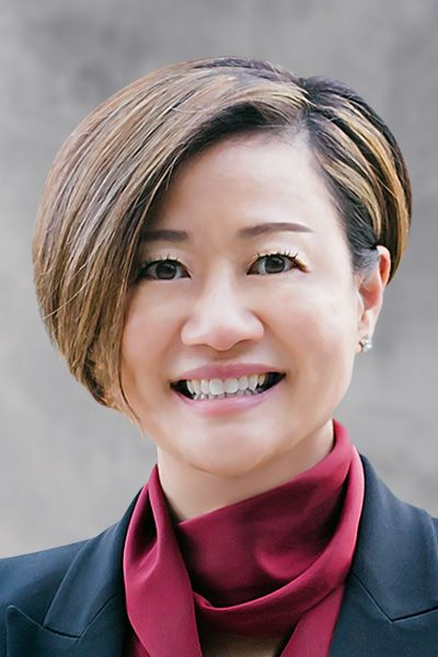 Michelle Yu Personal Real Estate Corporation